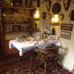 Bavarian Style Gasthaus