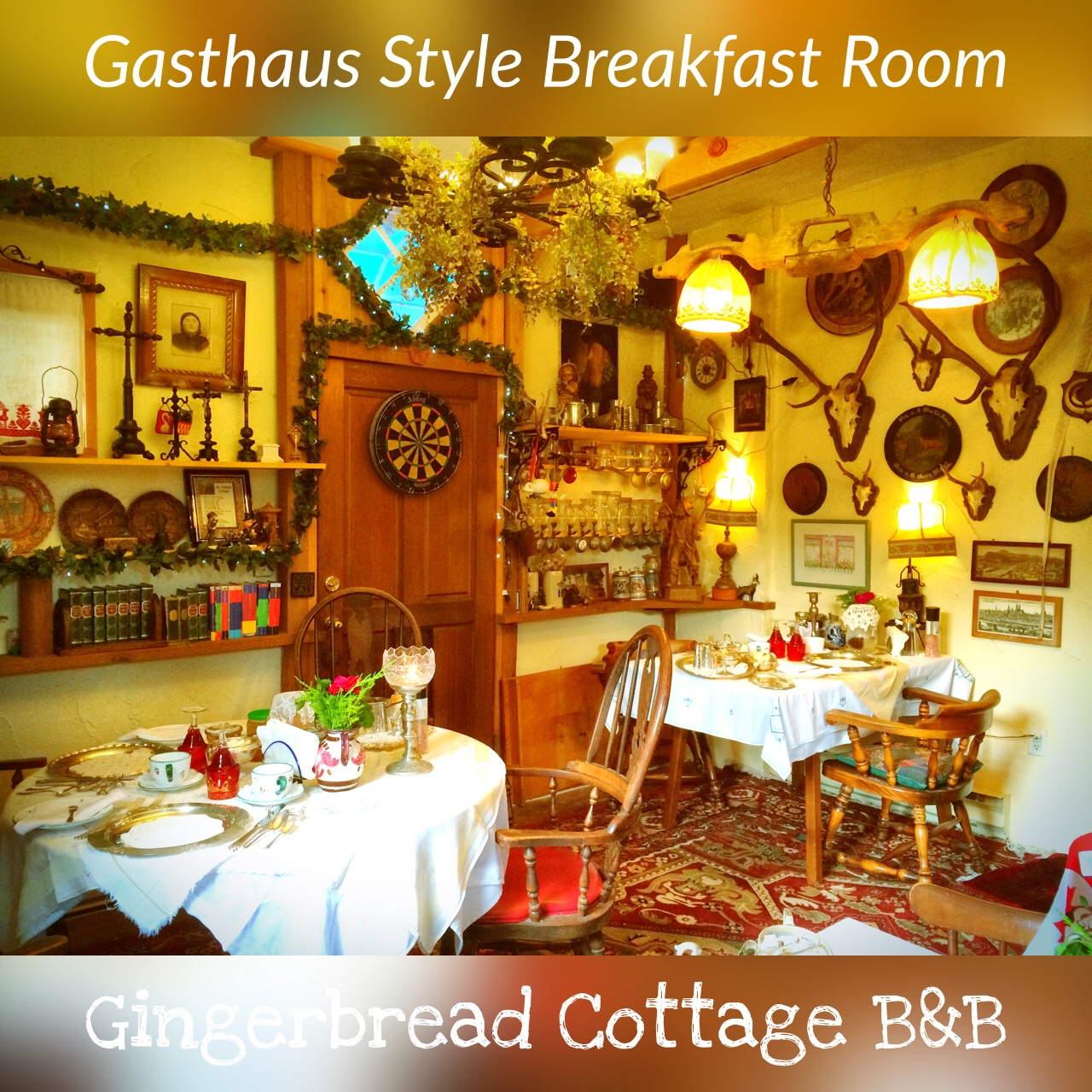 gingerbread cottage victoria bc common areas. Black Bedroom Furniture Sets. Home Design Ideas