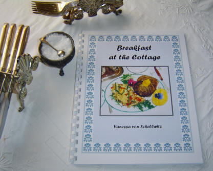 Breakfast Cookbooks Online